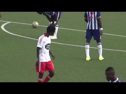 GHANA PREMIER LEAGUE FULL MATCH   WAFA SC  vs Berekum Chelse