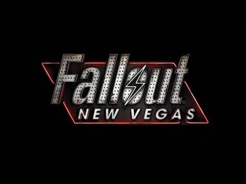 Fallout New Vegas Level Up Music (with drums)