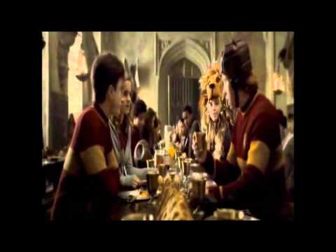 Harry Potter and Liquid Luck - Placebo Effect