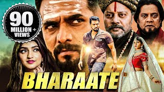Bharaate (2020) NEW RELEASED Full Hindi Dubbed South Indian Movie | Srii Murali, Sree Leela Thumb