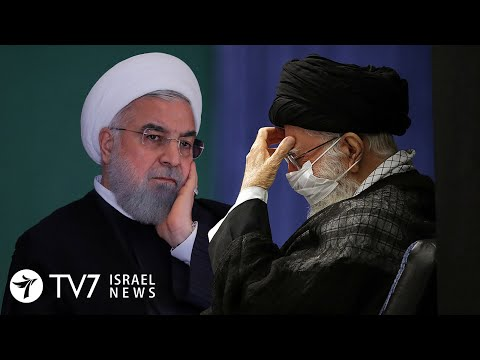 Iran Source Of MidEast Conflicts,US Says; France-Egypt Bolster Military Ties -TV7 Israel News 08.12.