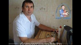 Как почистить серебряную цепочку от черноты в домашних условиях.(http://domovouyasha.ru/kak-pochistit-serebryanuyu-tsepochku-v-domashnih-usloviyah/Сегодня я вам покажу как почистить серебряную цепочку от черно..., 2013-07-15T11:55:20.000Z)