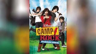 Camp Rock Музыкальные каникулы (2008)