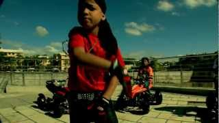 Tico Flow ft Llitle MC - Contra La Pared (1080p) VIDEO OFICIAL