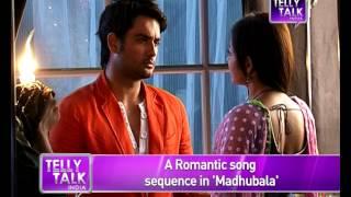 Madhubala Ek Ishq Ek Junoon : RK & Madhubala Romantic song sequence