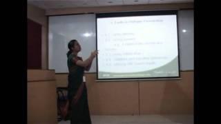 """An Insight  into Voice Culture : A Teaching Paraphernalia"" - Dr. Payel Dutta Chowdhury"