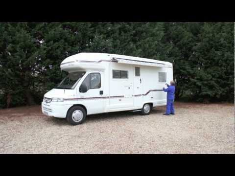 autosleeper palermo ht02exm 1 motorhomes and campers at gpmotor.co.uk