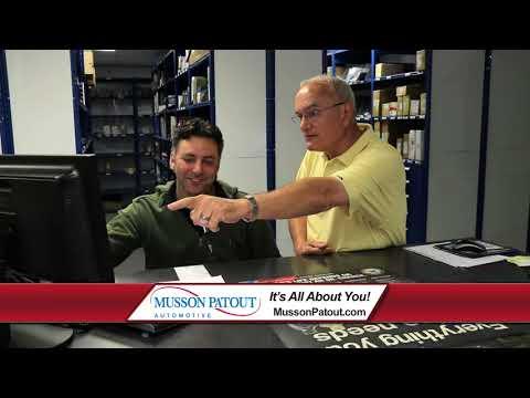 Musson Patout Toyota - New Iberia, Louisiana - Toyota Deals
