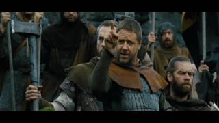 'Robin Hood' Trailer 2 International German Version