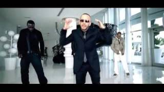 Aventura - All Up 2 U (Feat. Akon & Wisin Y Yandel) HIGH QUALITY | WIDESCREEN