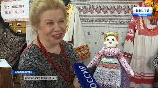 Приморская библиотека им. Горького отмечает свой день рождения марафоном культурных событий