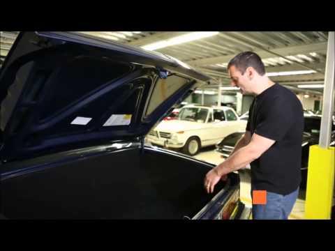 Micah Sheveloff Caprice 9C1 Spaces Video 2012