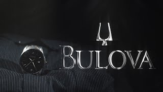 Bulova Spec Product Ad