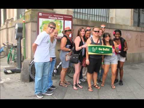 USF Study Abroad Florence Italy
