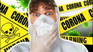 7 MÅDER at undgå CORONA VIRUS | Lakserytteren