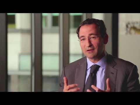 Blackstone Real Estate Strategy