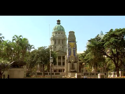 Durban City Hall Let the Buildings Speak Nat Geo 2014