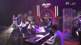 愛是最大權利 -Robynn&Kendy,吳雨霏@Music Cafe