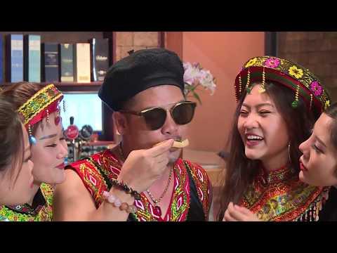 Hài Tết 2019 | Vua Mèo Xuống Phố giải Ngố | Phim Hài Tết Quang Tèo Hay Nhất