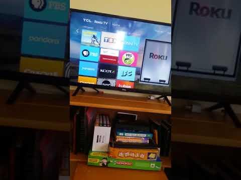 Roku Tv time Episode 11 | Antenna Tv No Signal - YouTube