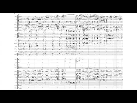 1812 Overture - Performed by machine!