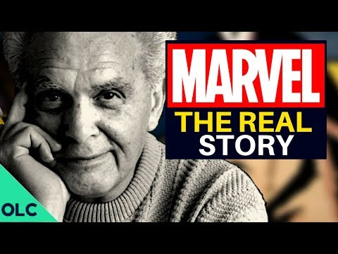 Why JACK KIRBY Quit Marvel Comics