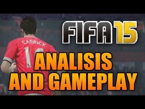 """Fifa 15 """"Análisis y Opinión""""."""
