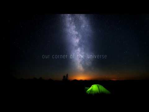 K.S Rhoads - Our Corner Of The Universe (The Little Prince Trailer Song + Lyrics)