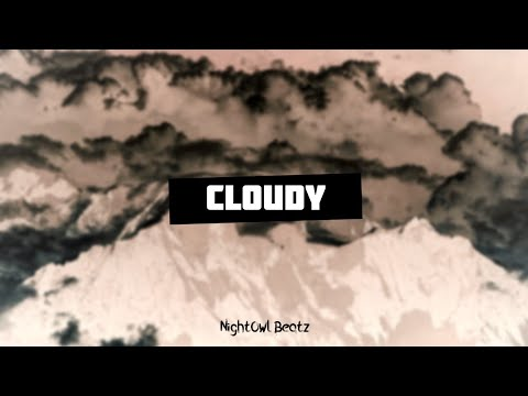 Cloudy - Mysterious Type Beat.