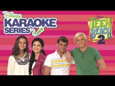 11. That's How We Do - Teen Beach 2 Cast (From Disney's Karaoke Series - Teen Beach 2)