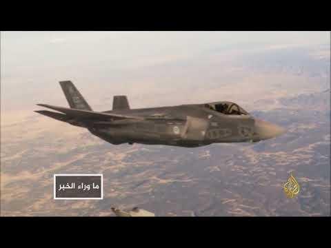 إسرائيل تكشف القواعد الإيرانية بسوريا وتهدد بقصفها