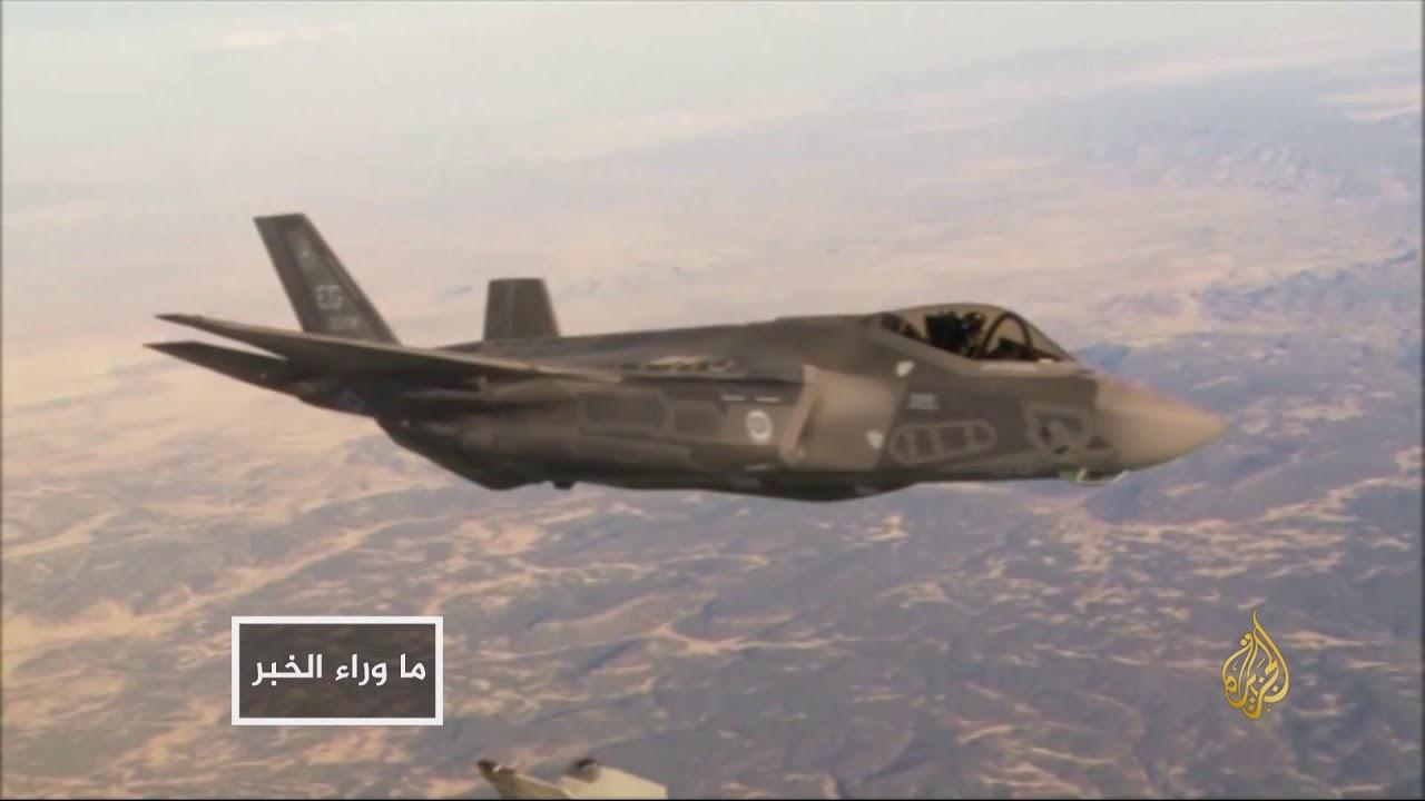 الجزيرة:إسرائيل تكشف القواعد الإيرانية بسوريا وتهدد بقصفها