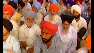 Bhai Harcharan Singh Khalsa - Bhini Rehanarhiye Chamkan Taare - Gursikh Har Bolho Mere Bhai