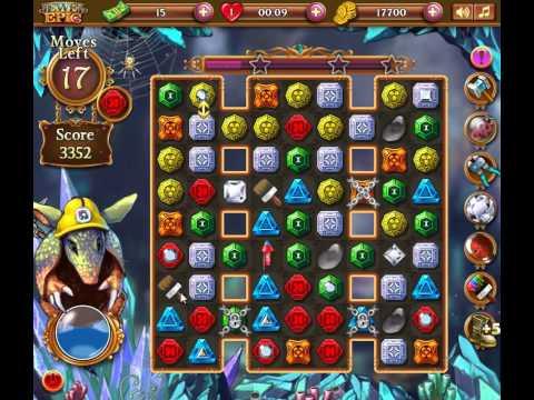 Jewel Epic Level 71