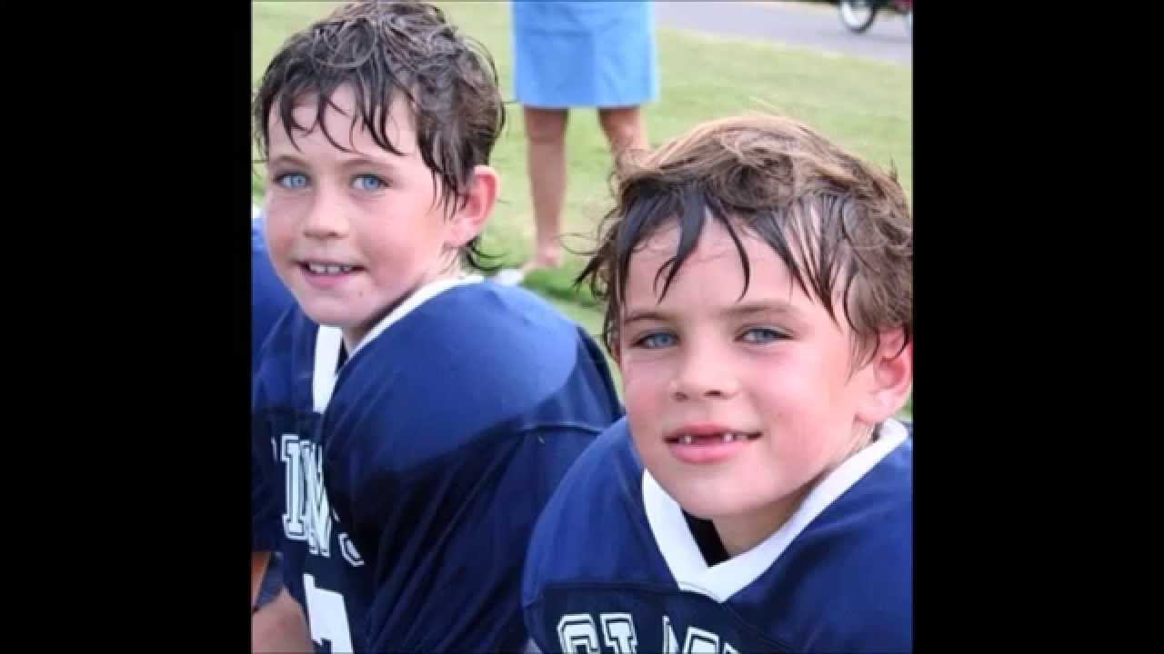 Happy birthday hayes grier youtube kristyandbryce Images