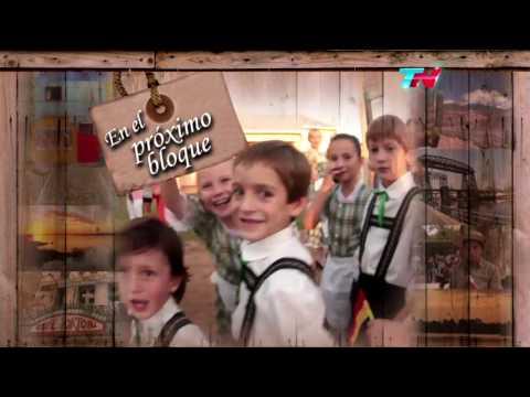 Varieté (07/09/2013) Los Gauchos Judíos - Bloque 1