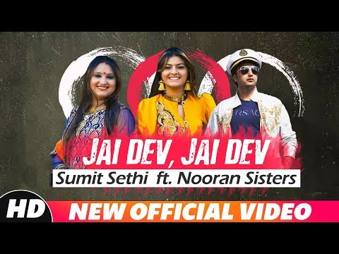 a-tribute-to-shri-ganesha-by-sumit-sethi-ft.-nooran-sister's-|-jai-dev-jai-dev-(full-video)