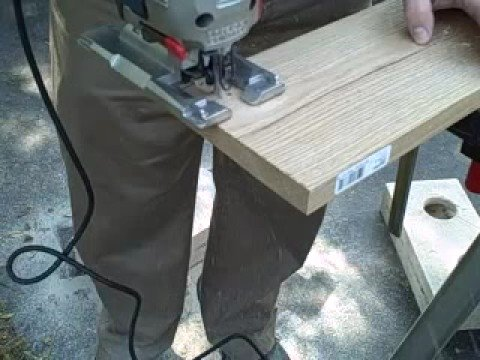 Jigsaw Blade For Plywood
