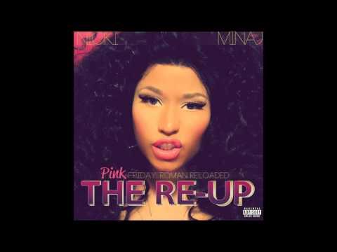 Nicki Minaj - Stupid Hoe (Audio)