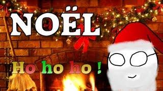 Point Culture sur Noël