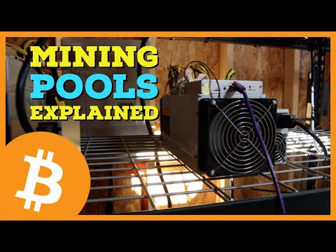 Bitcoin \u0026 Cryptocurrency Mining Pools Explained | Best Mining Pools PPS Vs PPLNS