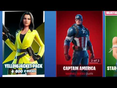 Fortnite Item Shop 7/4/2020 (Inspired by Vater X) - YouTube