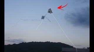 Relo de Pipa - Flying Big Kite