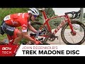 John Degenkolb's Trek Madone Disc Race Shop Limited | Tour de France 2018