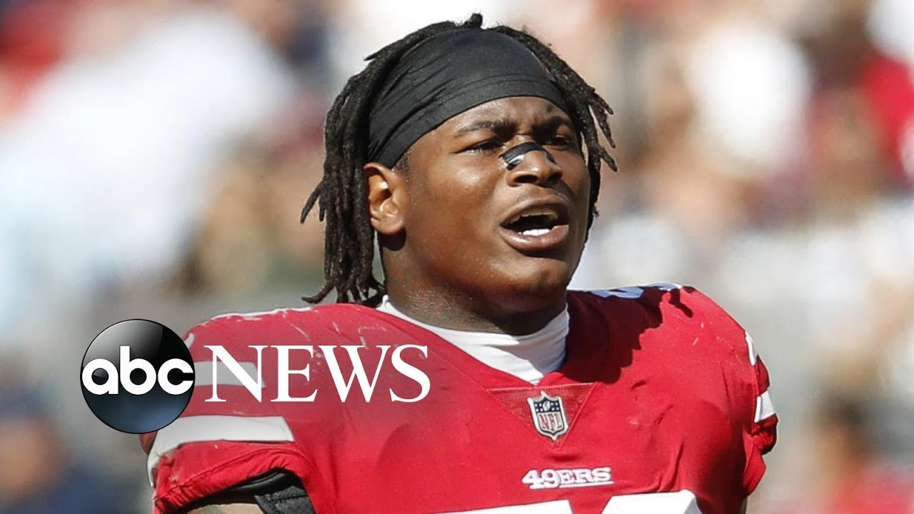 Redskins face backlash for signing player accused of domestic assault