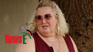 90 Day Fiancé: Angela Trashed for Embodying American Stereotypes
