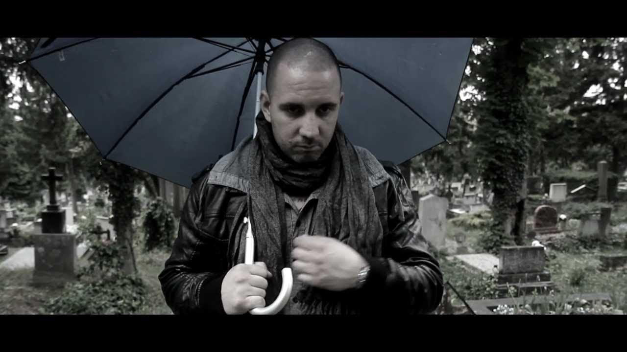 Mr Busta A Tűzben Edzett Férfi Official Music Video