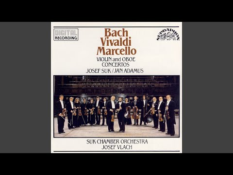 Concerto For Violin, Strings And Continuo No. 9 In D Major L´Estre Armonico, Op. 3 (RV 230) -...