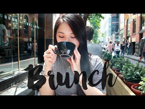 Ep 39. Sunday Brunch in Melbourne | DailyAngie