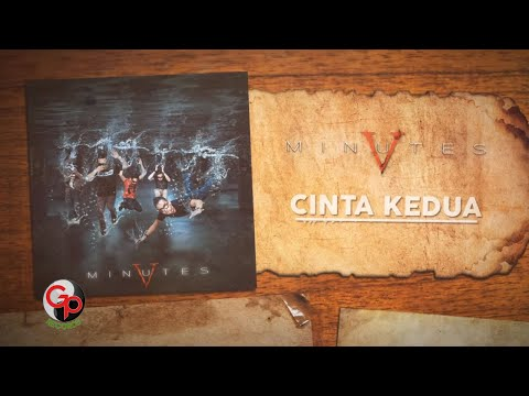 FIVE MINUTES - Cinta Kedua | Video Lyric